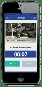 kettlebell cardio app