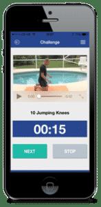 plyometric app