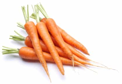 How Long To Steam Baby Carrots For Baby Food